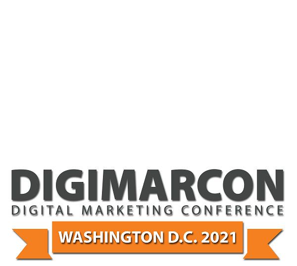 DigiMarCon Washington DC 2021 – Digital Marketing Conference & Exhibition