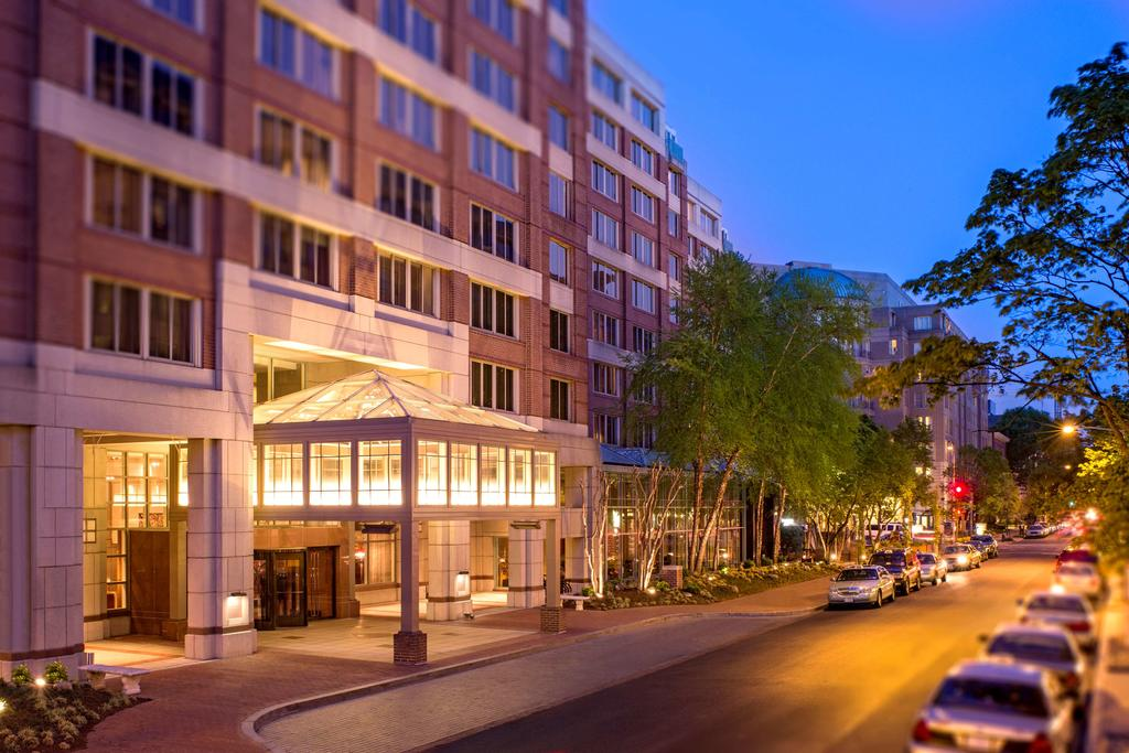 DigiMarCon Washington DC Hotel