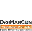 DigiMarCon Washington DC 2022 – Digital Marketing Conference & Exhibition